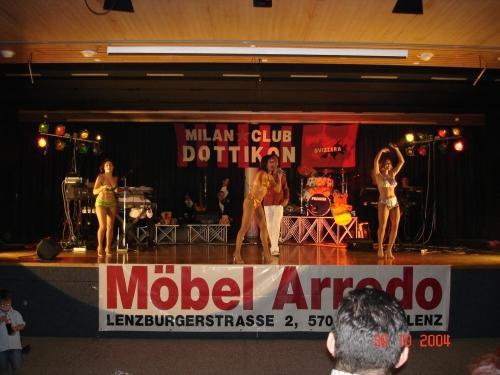 2004 Festa di autunno