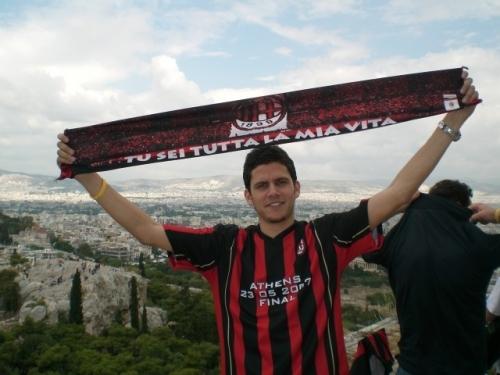 2007 23 maggio Milan Liverpool