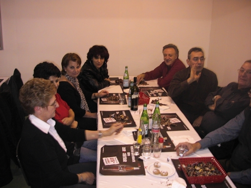 2007 La castagnata