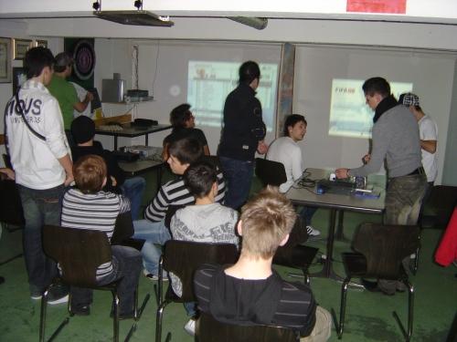 2008 Fifa08 Turnier PS2 19 01