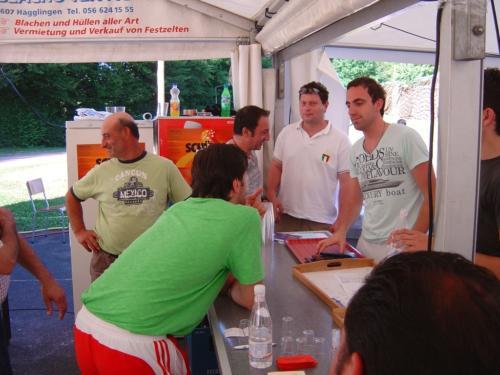 2008 Jugendfest Dottikon