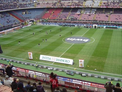 2008 Milan Genoa 27 01