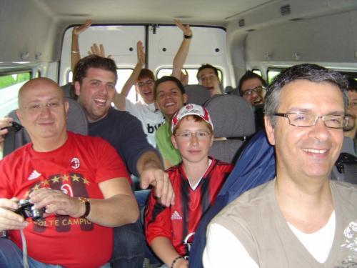 2008 Milan Udinese 18 05