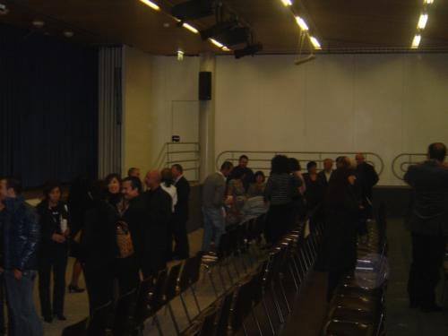 2008 Serata Teatrale