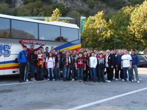 2011 Milan Palermo 15 10