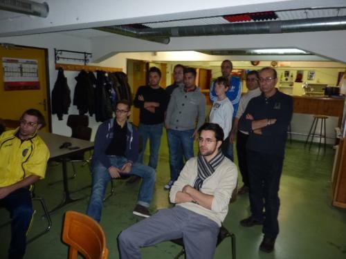 2012 Fifa 12 PS3 Turnier